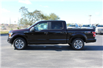 2018 F-150 Crew Cab Pickup #8W1C4301 - photo 5