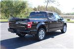 2018 F-150 Crew Cab Pickup #8W1C4301 - photo 2