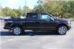 2018 F-150 Crew Cab Pickup #8W1C4301 - photo 8