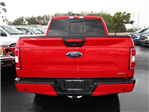 2018 F-150 SuperCrew Cab, Pickup #8W1C4669 - photo 5