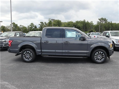 2018 F-150 SuperCrew Cab 4x2,  Pickup #8W1C4758 - photo 4
