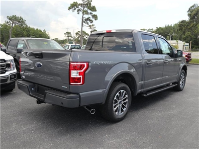 2018 F-150 SuperCrew Cab 4x2,  Pickup #8W1C4758 - photo 2