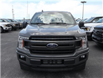 2018 F-150 SuperCrew Cab 4x2,  Pickup #8W1C4758 - photo 3