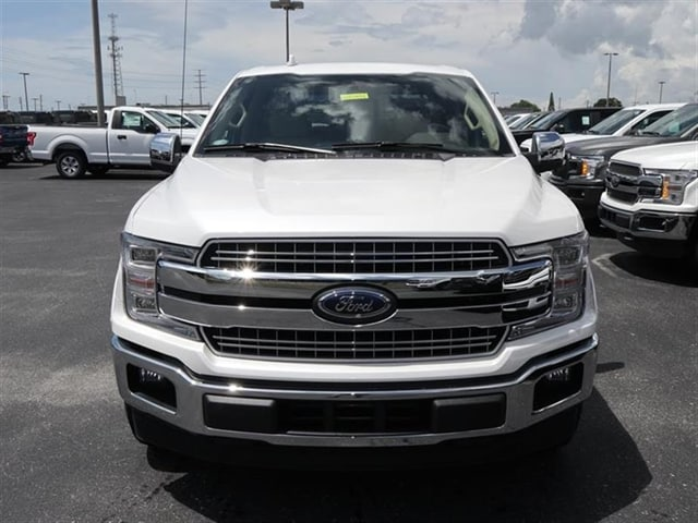 2018 F-150 SuperCrew Cab 4x2,  Pickup #8W1C4856 - photo 3