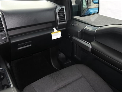 2018 F-150 Crew Cab Pickup #8W1C4860 - photo 10