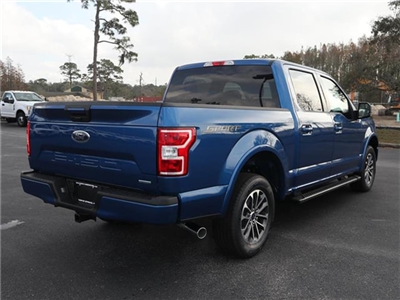2018 F-150 Crew Cab Pickup #8W1C4860 - photo 2
