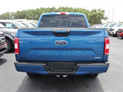 2018 F-150 SuperCrew Cab 4x2,  Pickup #8W1C5968 - photo 3