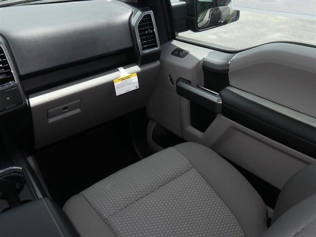 2018 F-150 SuperCrew Cab,  Pickup #8W1C5970 - photo 10
