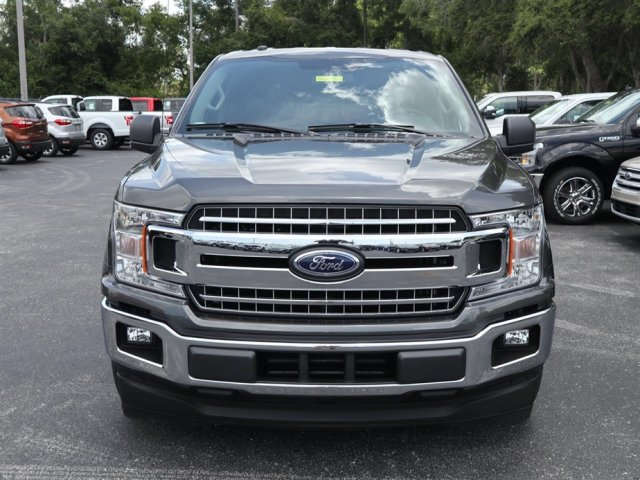 2018 F-150 SuperCrew Cab 4x2,  Pickup #8W1C5970 - photo 3