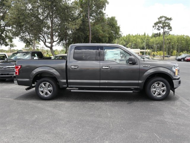 2018 F-150 SuperCrew Cab 4x2,  Pickup #8W1C5970 - photo 4