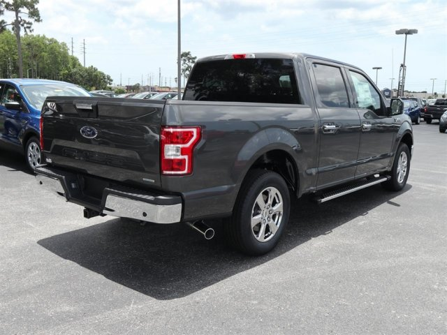 2018 F-150 SuperCrew Cab,  Pickup #8W1C5970 - photo 2