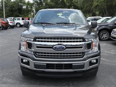 2018 F-150 SuperCrew Cab,  Pickup #8W1C5970 - photo 3