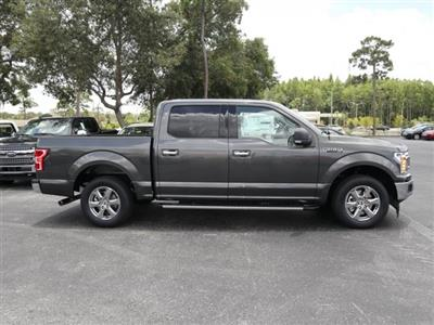 2018 F-150 SuperCrew Cab,  Pickup #8W1C5970 - photo 4