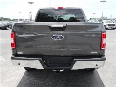 2018 F-150 SuperCrew Cab,  Pickup #8W1C5970 - photo 5