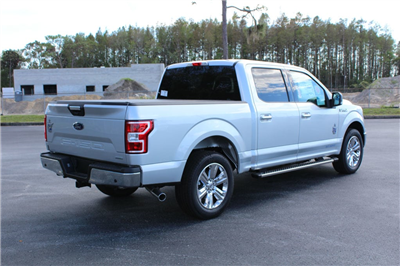 2018 F-150 Crew Cab Pickup #8W1C7484 - photo 2