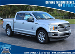 2018 F-150 Crew Cab Pickup #8W1C7484 - photo 1