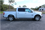 2018 F-150 Crew Cab Pickup #8W1C7484 - photo 8