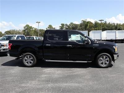 2018 F-150 SuperCrew Cab 4x2,  Pickup #8W1C7924 - photo 4