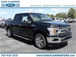 2018 F-150 SuperCrew Cab 4x2,  Pickup #8W1C7924 - photo 1