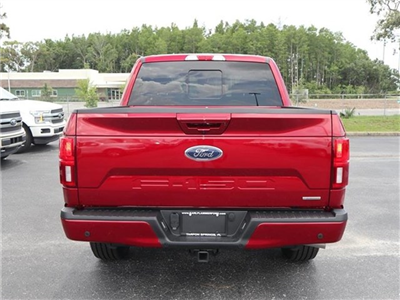 2018 F-150 SuperCrew Cab 4x2,  Pickup #8W1C8263 - photo 5
