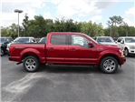 2018 F-150 SuperCrew Cab 4x2,  Pickup #8W1C8263 - photo 4