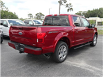 2018 F-150 SuperCrew Cab 4x2,  Pickup #8W1C8263 - photo 2