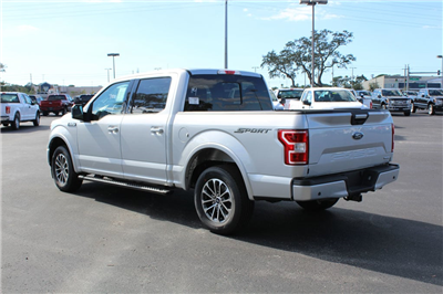 2018 F-150 Crew Cab Pickup #8W1C8494 - photo 6