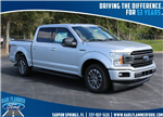 2018 F-150 Crew Cab Pickup #8W1C8494 - photo 1