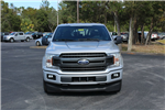 2018 F-150 Crew Cab Pickup #8W1C8494 - photo 3