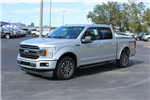 2018 F-150 Crew Cab Pickup #8W1C8494 - photo 4