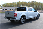 2018 F-150 Crew Cab Pickup #8W1C8494 - photo 2