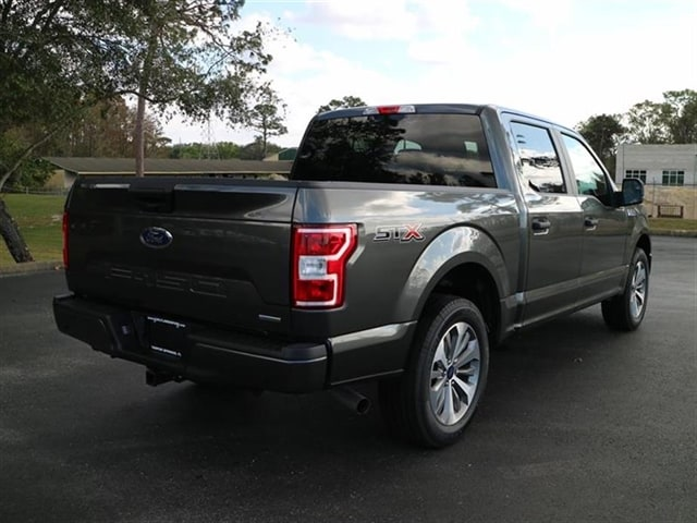 2018 F-150 Crew Cab Pickup #8W1C9004 - photo 2