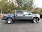 2018 F-150 Crew Cab Pickup #8W1C9004 - photo 4