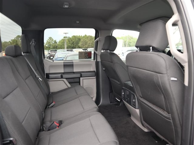 2018 F-150 SuperCrew Cab 4x2,  Pickup #8W1C9254 - photo 11