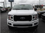 2018 F-150 SuperCrew Cab 4x2,  Pickup #8W1C9254 - photo 2