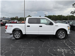 2018 F-150 SuperCrew Cab 4x2,  Pickup #8W1C9254 - photo 3