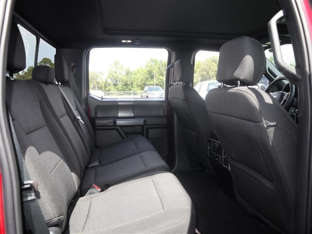 2018 F-150 SuperCrew Cab 4x2,  Pickup #8W1C9584 - photo 11