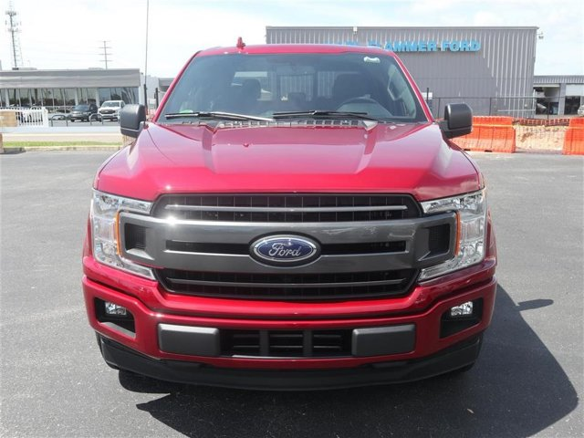 2018 F-150 SuperCrew Cab 4x2,  Pickup #8W1C9584 - photo 3