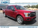 2018 F-150 SuperCrew Cab 4x2,  Pickup #8W1C9584 - photo 1