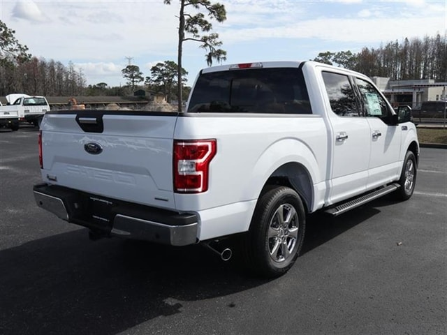 2018 F-150 SuperCrew Cab 4x2,  Pickup #8W1C9954 - photo 2
