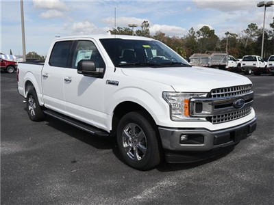 2018 F-150 SuperCrew Cab, Pickup #8W1C9954 - photo 1