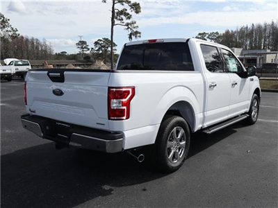2018 F-150 SuperCrew Cab, Pickup #8W1C9954 - photo 2