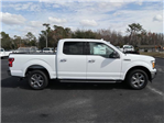 2018 F-150 SuperCrew Cab, Pickup #8W1C9954 - photo 4