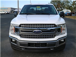 2018 F-150 Crew Cab 4x4, Pickup #8W1E1306 - photo 3