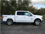 2018 F-150 Crew Cab 4x4, Pickup #8W1E1306 - photo 4