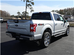 2018 F-150 Crew Cab 4x4 Pickup #8W1E1307 - photo 4