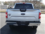 2018 F-150 Crew Cab 4x4 Pickup #8W1E1307 - photo 5