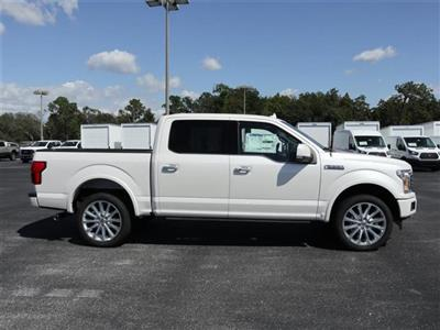 2018 F-150 SuperCrew Cab 4x4,  Pickup #8W1E1327 - photo 4