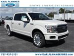2018 F-150 SuperCrew Cab 4x4,  Pickup #8W1E1327 - photo 1