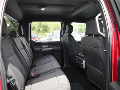 2018 F-150 SuperCrew Cab 4x4,  Pickup #8W1E2418 - photo 11